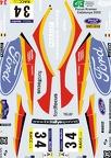 1994 Focus Kremer 34 Catalogne 2002
